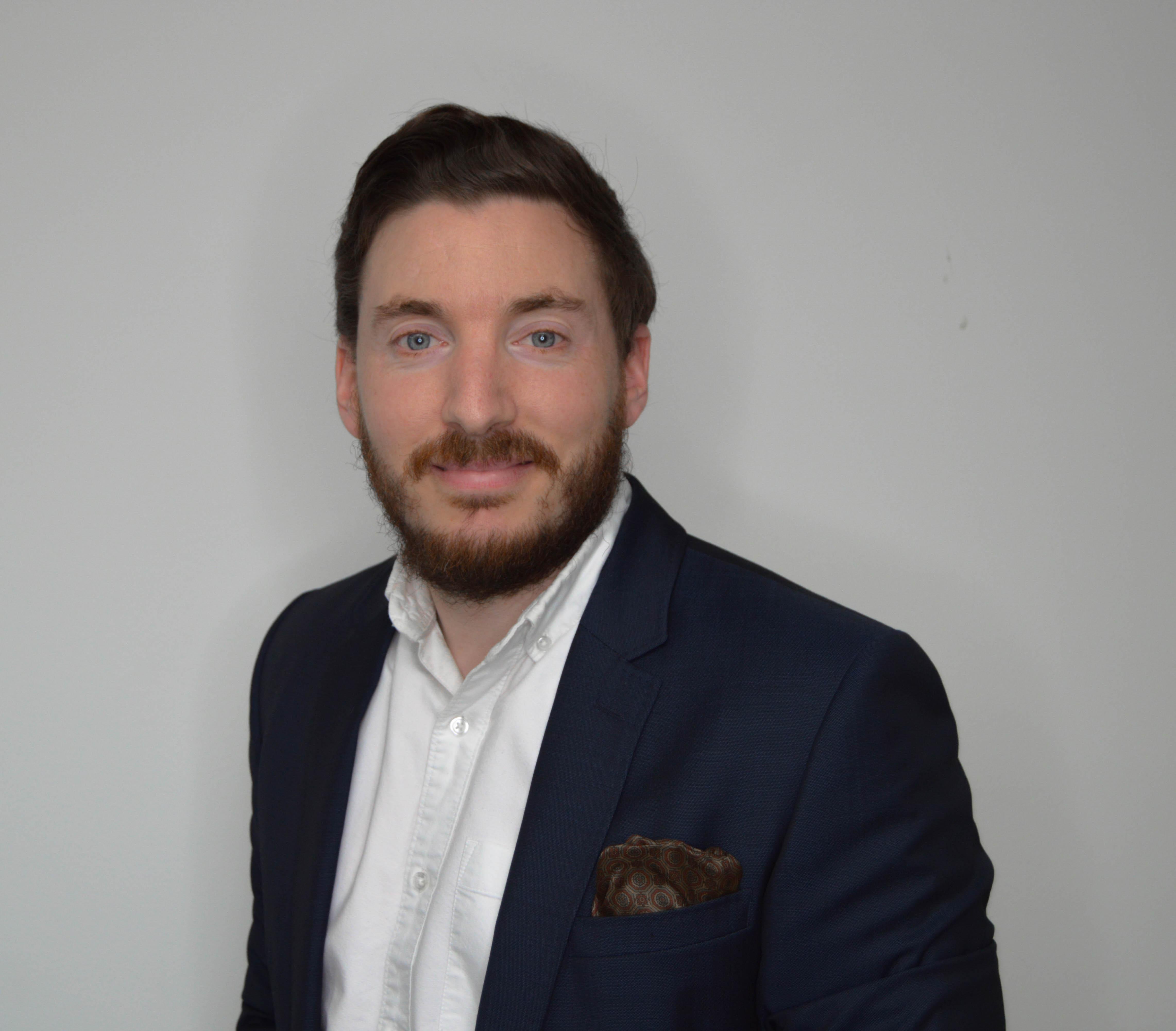 Lee Anderson | Managing Director GreenLight