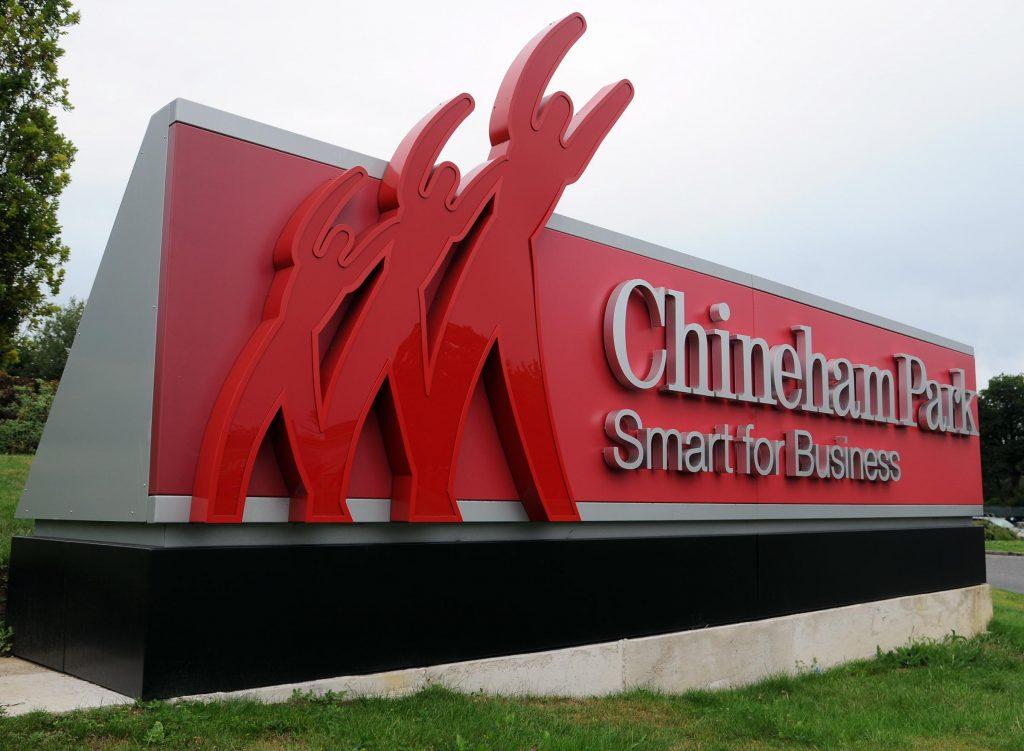 Chineham Park GreenLight