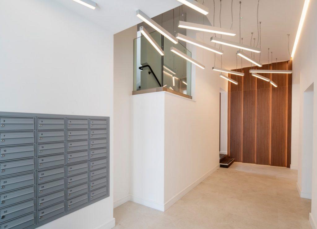 Venture Lofts GreenLight