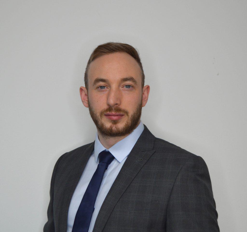 Mark Anderson | Technical Director GreenLight